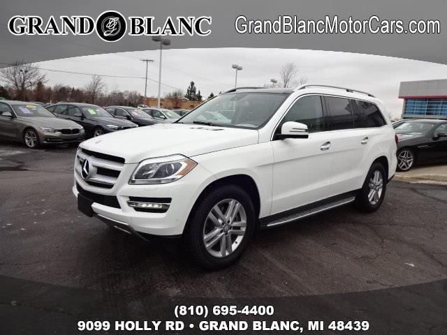 2014 mercedes benz gl class gl 450 4matic awd gl 450 4matic 4dr suv for sale in grand blanc. Black Bedroom Furniture Sets. Home Design Ideas
