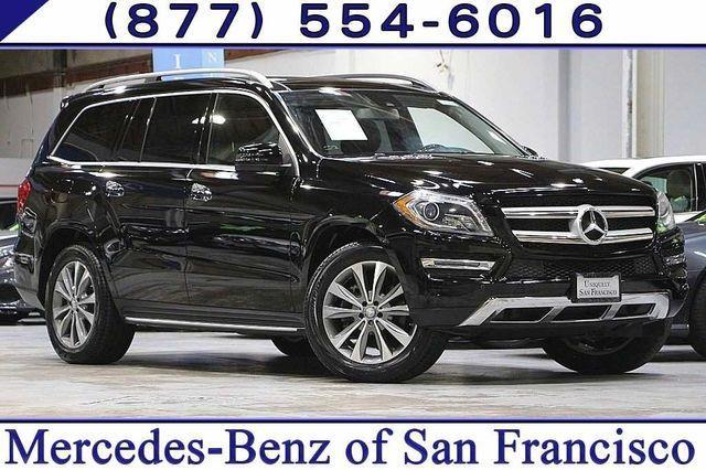 2014 mercedes benz gl class gl 450 4matic awd gl 450 4matic 4dr suv for sale in san francisco. Black Bedroom Furniture Sets. Home Design Ideas