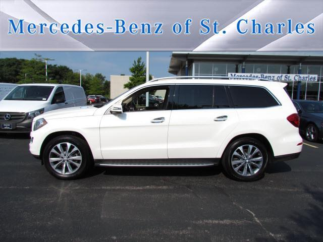 2014 mercedes benz gl class gl 450 4matic awd gl 450 4matic 4dr suv for sale in saint charles. Black Bedroom Furniture Sets. Home Design Ideas