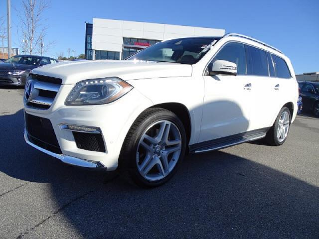 2014 mercedes benz gl class gl 550 4matic awd gl 550 for Mercedes benz jobs alabama