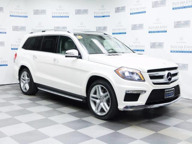 2014 mercedes benz gl class gl 550 4matic awd gl 550 for Mercedes benz 550 gl
