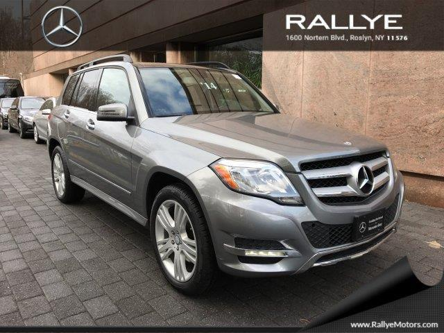 2014 mercedes benz glk glk 350 4matic awd glk 350 4matic for Mercedes benz northern blvd