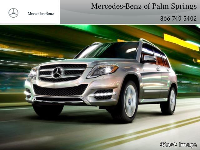2014 mercedes benz glk glk 350 4matic awd glk 350 4matic for Mercedes benz of palm springs