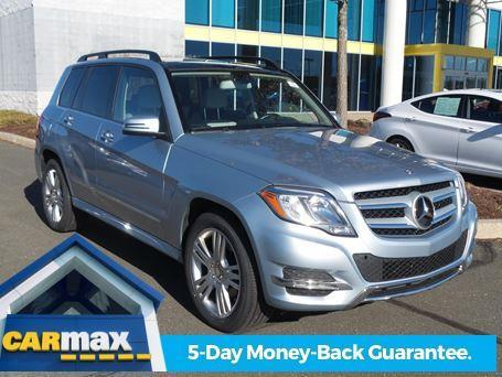 2014 mercedes benz glk glk 350 4matic awd glk 350 4matic for Mercedes benz north haven ct
