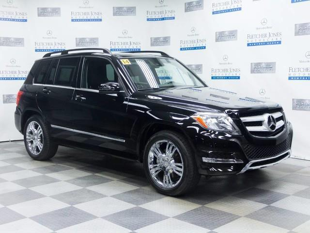 2014 mercedes benz glk glk 350 glk 350 4dr suv for sale in newport beach california classified. Black Bedroom Furniture Sets. Home Design Ideas