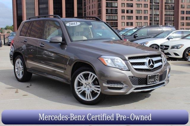 2014 Mercedes-Benz GLK GLK350 4MATIC AWD GLK350 4MATIC