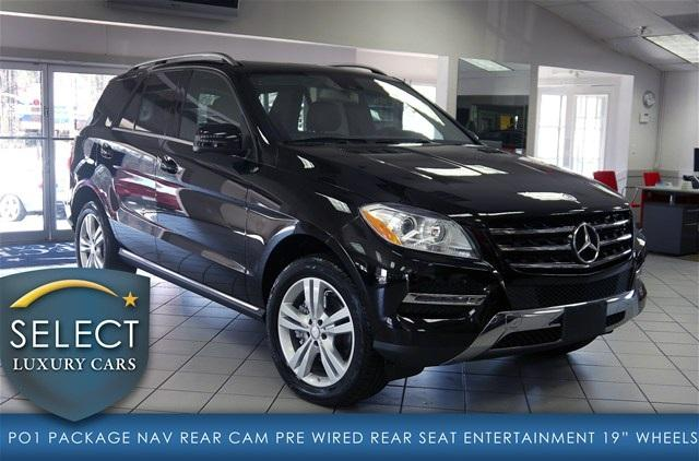 2014 mercedes benz m class base marietta ga for sale in for Mercedes benz marietta ga