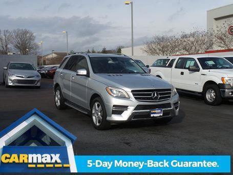 2014 mercedes benz m class ml 350 4matic awd ml 350 4matic for Used mercedes benz jackson ms