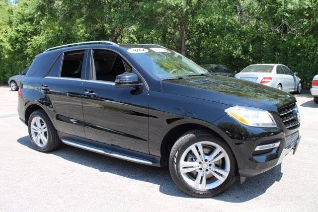 2014 mercedes benz m class ml 350 4matic awd ml 350 4matic for 2014 mercedes benz suv for sale