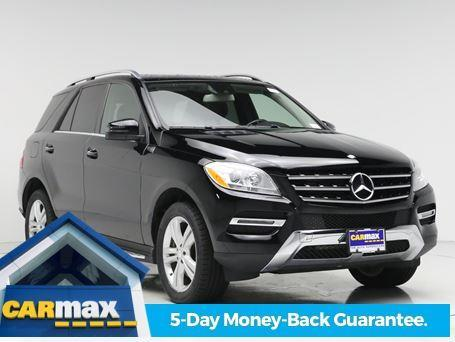2014 mercedes benz m class ml 350 4matic awd ml 350 4matic 4dr suv for sale in memphis. Black Bedroom Furniture Sets. Home Design Ideas