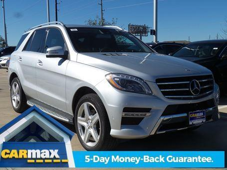 2014 mercedes benz m class ml 350 bluetec awd ml 350 bluetec 4matic 4dr suv for sale in richmond. Black Bedroom Furniture Sets. Home Design Ideas