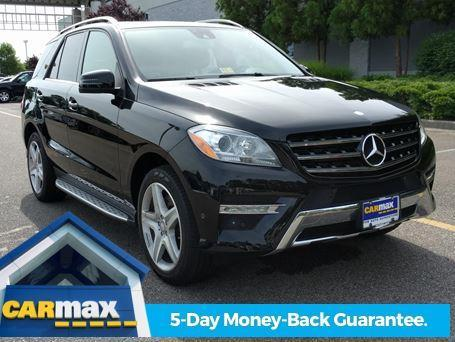 2014 mercedes benz m class ml 550 awd ml 550 4matic 4dr for 2014 mercedes benz suv for sale