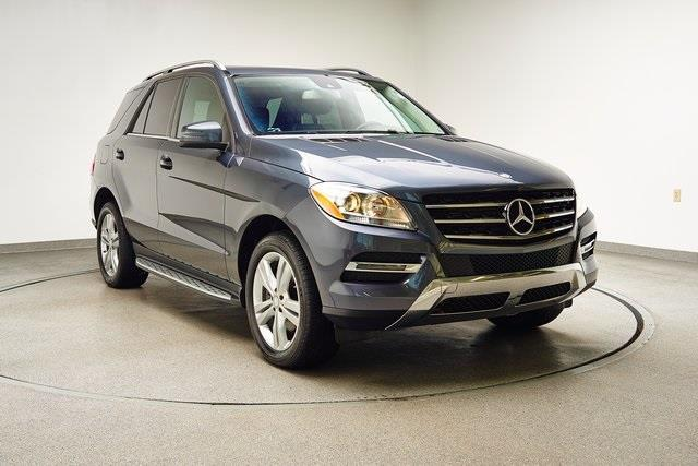 2014 mercedes benz m class ml350 4matic awd ml350 4matic for Mercedes benz cpo warranty coverage