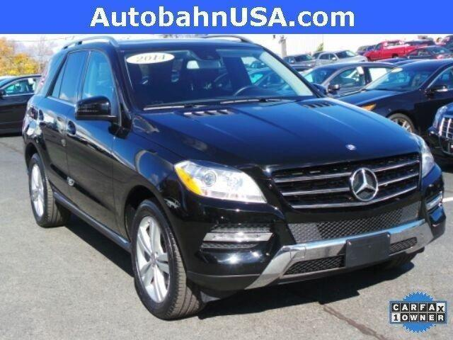 2014 mercedes benz m class ml350 for sale in westborough for Mercedes benz dealers in boston area