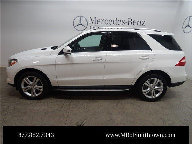 2014 mercedes benz m class ml350 bluetec awd ml350 bluetec for 2014 mercedes benz m class ml350 suv