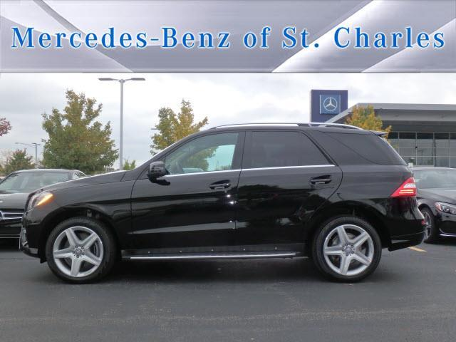 2014 mercedes benz m class ml550 awd ml550 4matic 4dr suv for 2014 mercedes benz suv for sale