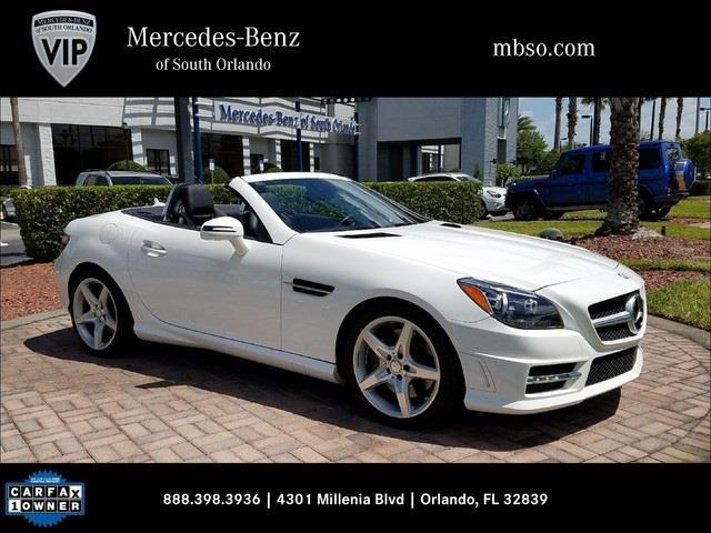 2014 mercedes benz slk slk 350 slk 350 2dr convertible for for Mercedes benz 350 convertible