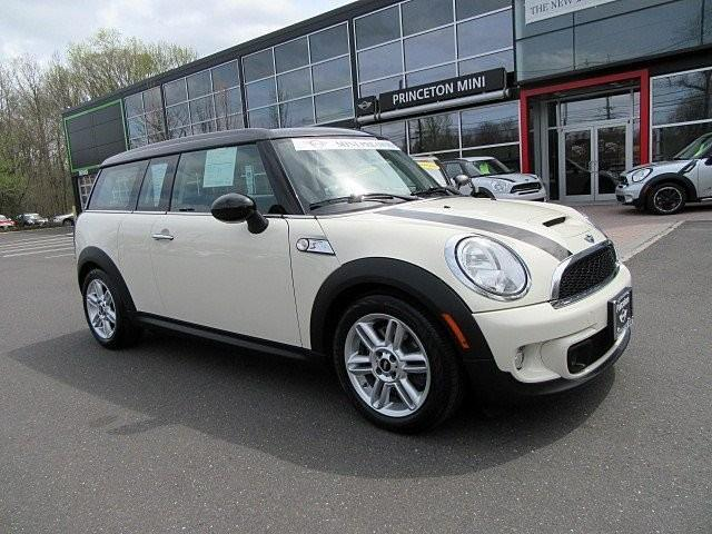 2014 mini clubman cooper s cooper s 2dr wagon for sale in princeton new jersey classified. Black Bedroom Furniture Sets. Home Design Ideas