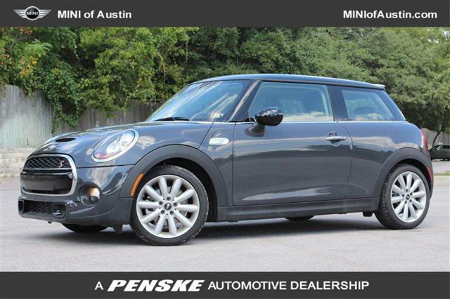 2014 mini cooper hardtop cooper s 2dr hatchback for sale in austin texas classified. Black Bedroom Furniture Sets. Home Design Ideas
