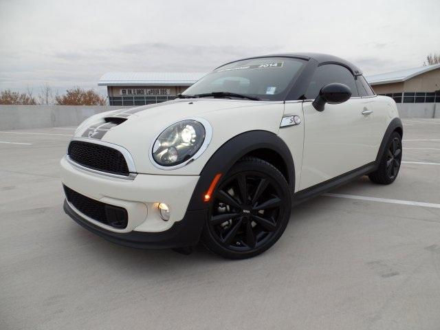 2014 mini cooper s cooper s 2dr coupe for sale in albuquerque new mexico classified. Black Bedroom Furniture Sets. Home Design Ideas