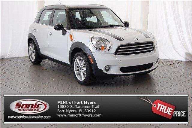 2014 mini countryman cooper fort myers fl for sale in. Black Bedroom Furniture Sets. Home Design Ideas