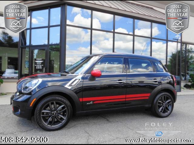 2014 mini countryman cooper s all4 awd cooper s all4 4dr crossover for sale in edgemere. Black Bedroom Furniture Sets. Home Design Ideas