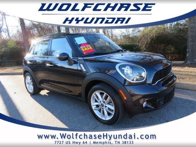 2014 mini countryman cooper s cooper s 4dr crossover for sale in memphis tennessee classified. Black Bedroom Furniture Sets. Home Design Ideas