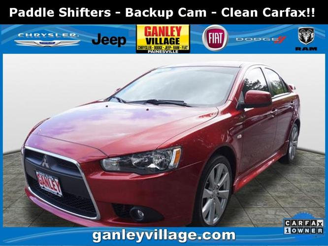 2014 mitsubishi lancer gt gt 4dr sedan 5m for sale in. Black Bedroom Furniture Sets. Home Design Ideas