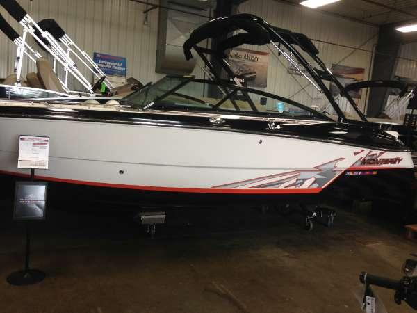 2014 Monterey 214ss For Sale In Orono Minnesota
