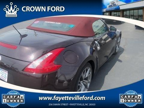 Crown Ford Fayetteville Fayetteville North Carolina