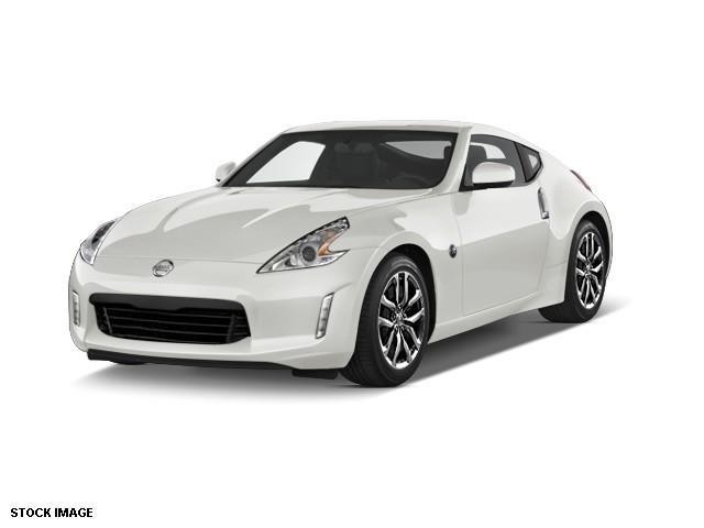 2014 Nissan 370Z Touring Touring 2dr Coupe 6M
