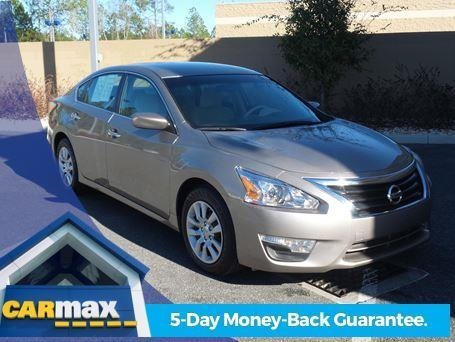 2014 Nissan Altima 2.5 2.5 4dr Sedan