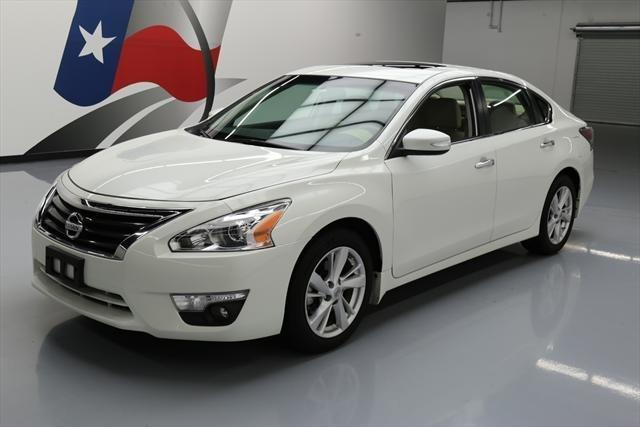 2014 nissan altima 2 5 2 5 4dr sedan for sale in houston texas classified. Black Bedroom Furniture Sets. Home Design Ideas