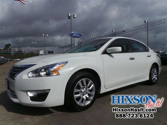 2014 nissan altima 2 5 monroe la for sale in bosco louisiana classified. Black Bedroom Furniture Sets. Home Design Ideas