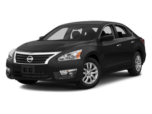 2014 Nissan Altima 2.5 S 2.5 S 4dr Sedan