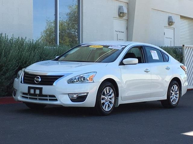 2014 nissan altima 2 5 s 2 5 s 4dr sedan for sale in peoria arizona classified. Black Bedroom Furniture Sets. Home Design Ideas