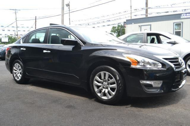 2014 nissan altima 2 5 s 2 5 s 4dr sedan for sale in baltimore maryland classified. Black Bedroom Furniture Sets. Home Design Ideas