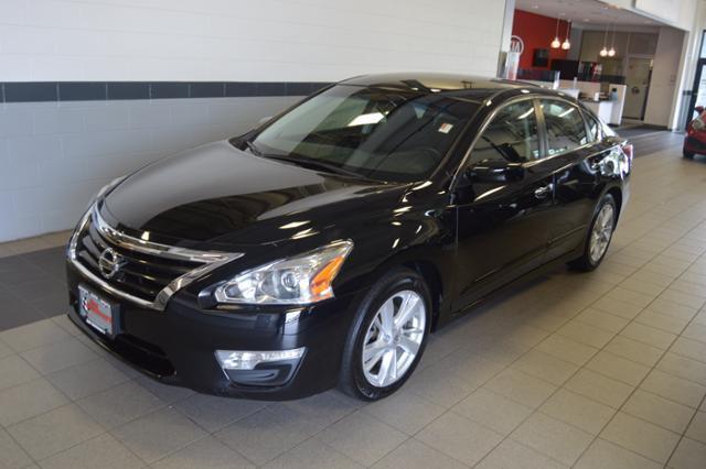 Nissan Altimas For Sale >> 2014 Nissan Altima 2.5 SV 2.5 SV 4dr Sedan for Sale in Lancaster, Massachusetts Classified ...