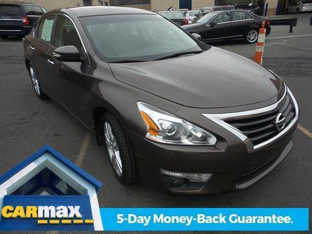 2014 Nissan Altima 3.5 S 3.5 S 4dr Sedan