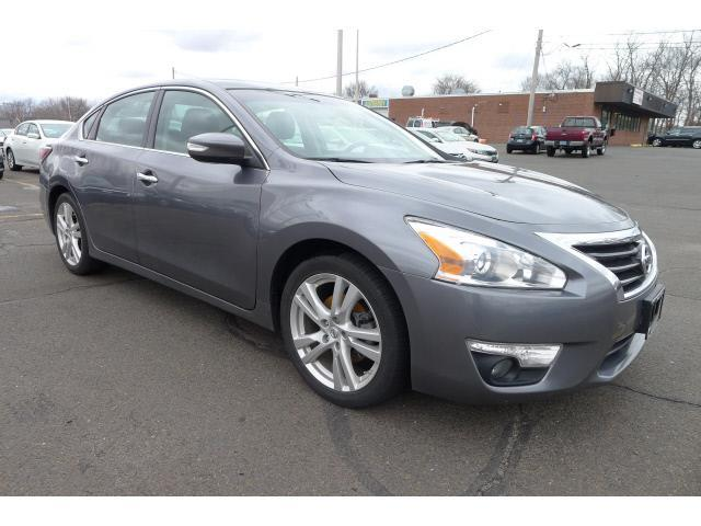 2014 nissan altima 3 5 sl 3 5 sl 4dr sedan for sale in wallingford connecticut classified. Black Bedroom Furniture Sets. Home Design Ideas
