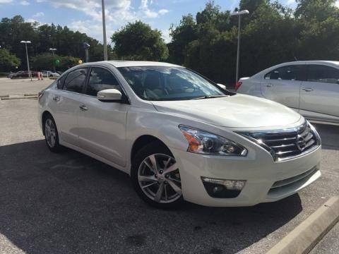 2014 nissan altima 4 door sedan for sale in tampa florida classified. Black Bedroom Furniture Sets. Home Design Ideas