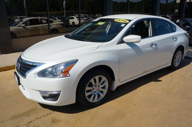 2014 nissan altima 4d sedan 2 5 s for sale in laurel maryland classified. Black Bedroom Furniture Sets. Home Design Ideas