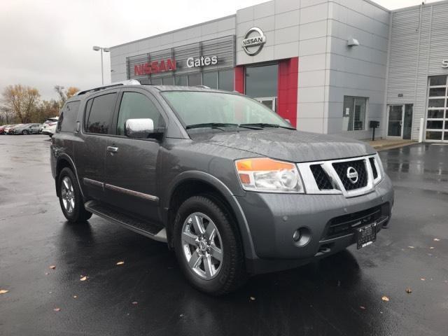 2014 nissan armada platinum 4x4 platinum 4dr suv for sale in richmond kentucky classified. Black Bedroom Furniture Sets. Home Design Ideas