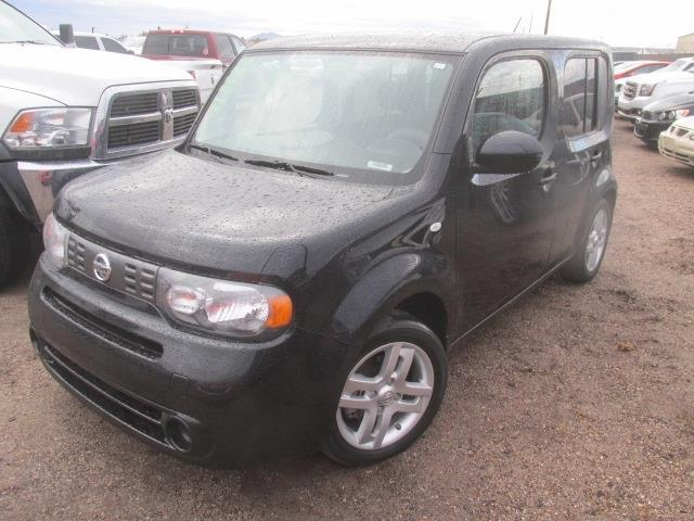 2014 nissan cube 1 8 s 1 8 s 4dr wagon 6m for sale in casa grande arizona classified. Black Bedroom Furniture Sets. Home Design Ideas