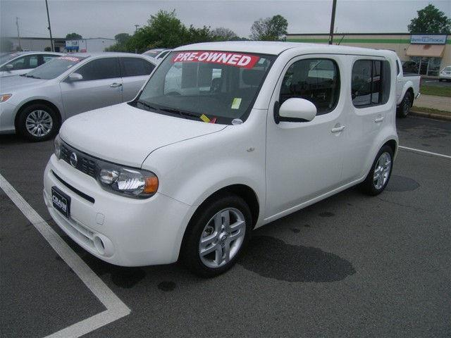 2014 nissan cube 1 8 s 1 8 s 4dr wagon 6m for sale in beryl arkansas classified. Black Bedroom Furniture Sets. Home Design Ideas