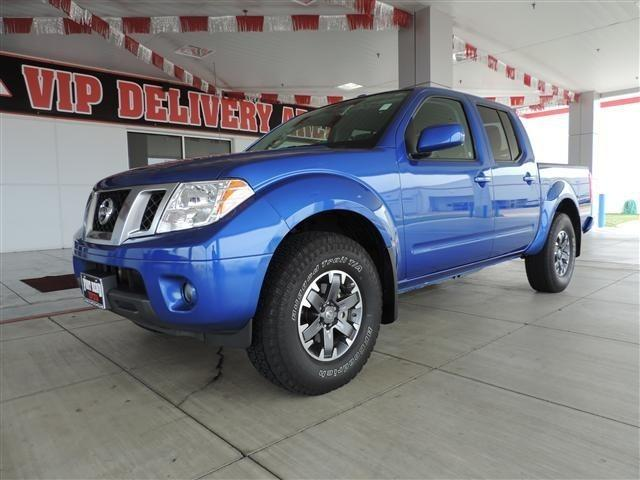 2014 nissan frontier 4x4 pro 4x 4dr crew cab 5 ft sb pickup 6m for sale in richmond texas. Black Bedroom Furniture Sets. Home Design Ideas