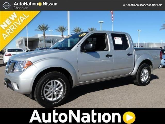 2014 nissan frontier for sale in chandler arizona classified. Black Bedroom Furniture Sets. Home Design Ideas