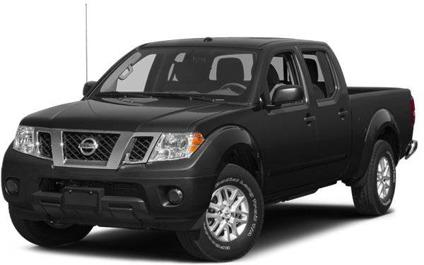 2014 nissan frontier for sale in hickory north carolina classified. Black Bedroom Furniture Sets. Home Design Ideas