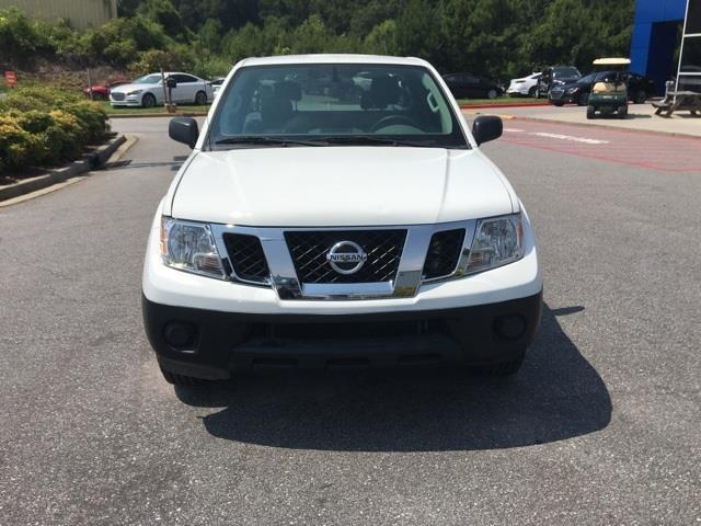 2014 Nissan Frontier S 4x2 S 4dr King Cab 6 1 Ft Sb