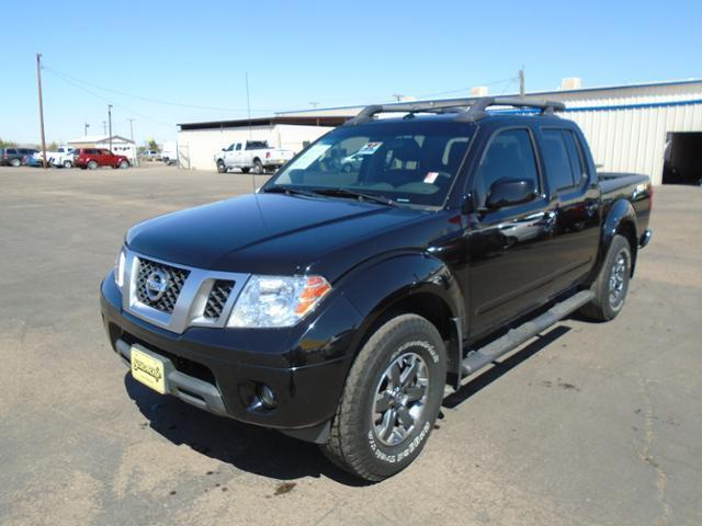 2014 Nissan Frontier S 4x4 S 4dr Crew Cab 5 ft. SB